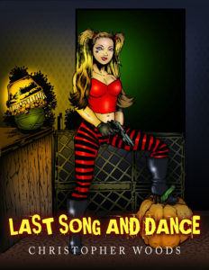 Last Song and Dance Cover